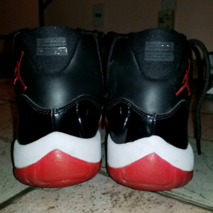 premium selection 37424 930f7 Jordan 11 CDP Bred (2008) - US 11.5
