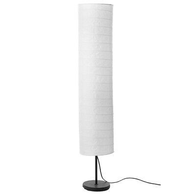 IKEA Stehlampe Standleuchte Designerlampe Papierlampe Lampe