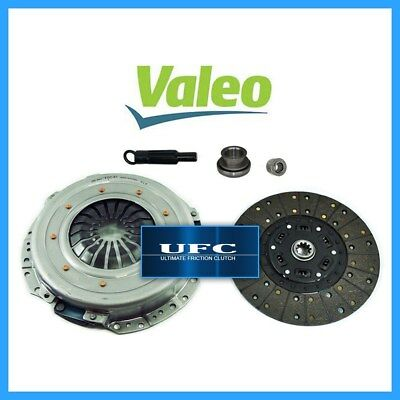 VALEO KING COBRA SPEC CLUTCH PRO-KIT FMS 99-04 FORD RACING MUSTANG GT SVT 4.6L 04 Ford Mustang Spec
