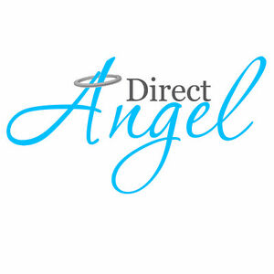 Direct Angel - Home Business Admin Services