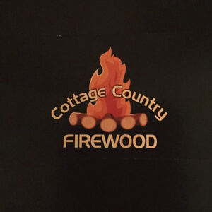 Cottage Country Firewood- Premium Firewood For Sale