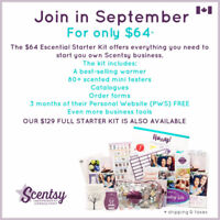 Do you love Scentsy? I can help