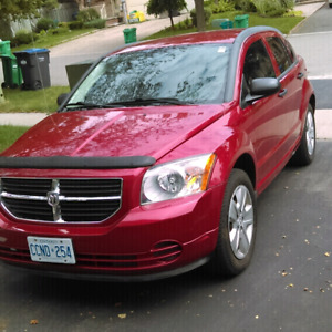 Dodge Caliber 2008 SAFE AND ETESTED