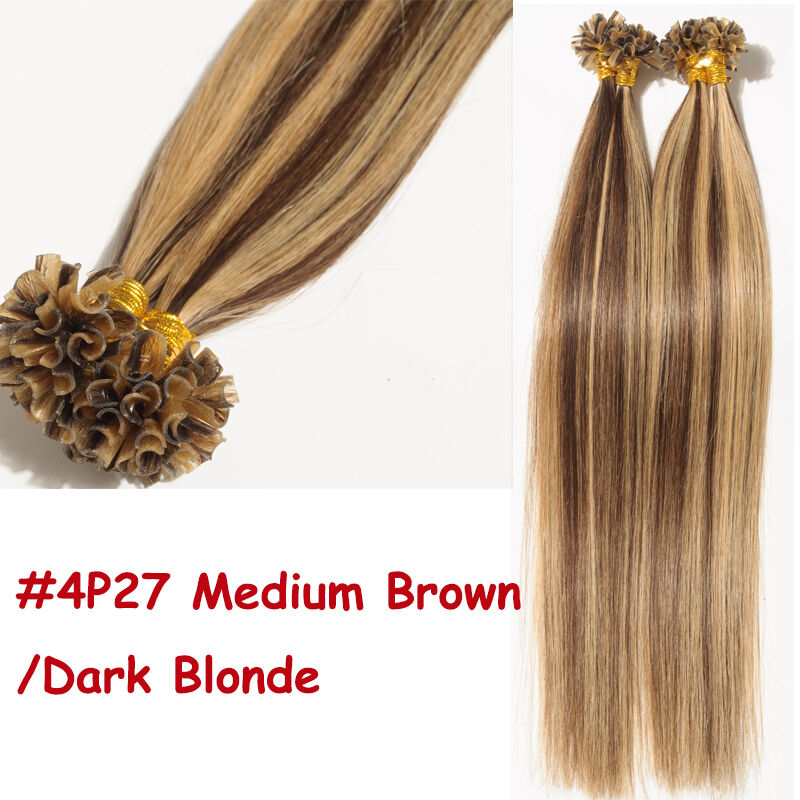 How To Apply U Tip Hair Extensions