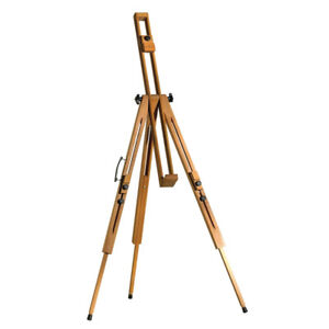 Solid portable easel: Winsor and Newton