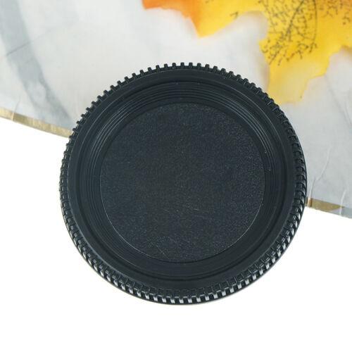 Camera Body Lens Rear Cap F D7100 D3200 JB