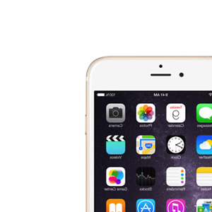 iPhone 6 - 16g - Great condition