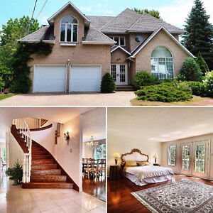 VISITE LIBRE * OPEN HOUSE * SUNDAY AUG 14 2:00-4:00PM * ROSEMERE