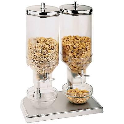 Paderno Sambonet Buffet Distributore di cereali duo, plastica