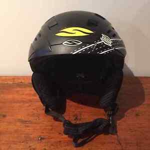 Kids Smith Variant Ski Helmet Size S 51-55cm