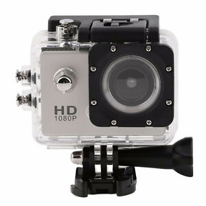 GoPro Style HD 1080P Sports DVR DV Waterproof Camera Camcorder