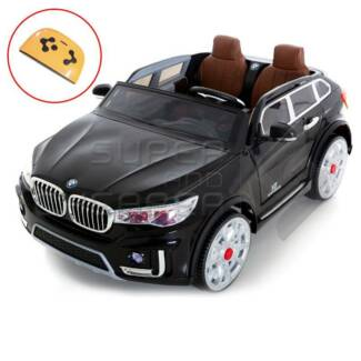 BMW X7  Style Two Seats Kids Ride on Car With 2.4Ghz rc