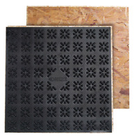 Basement Subfloor Dricore Supplied and Installed from $2.50sq