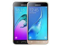 Samsung Galaxy J3 2016 Unlock Sim Free