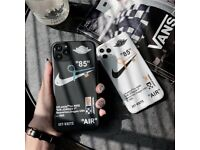 IPhone cases for iPhone 7, 8, SE 2020, X, XS, 11, 11pro and XR
