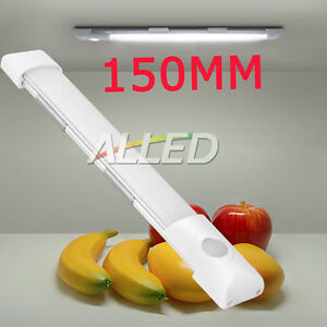 12V-LED-Strip-Light-Flourescent-Switch-Caravan-Bar-Cabinet-RV-Marine-CampingLamp