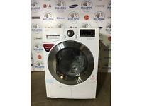 LG RC7066A2Z 7KG Condenser Sensor Tumble Dryer, White with Smart Diagnosis