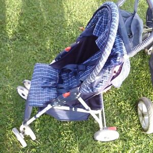 Jogging Stroller Cambridge Kitchener Area image 3