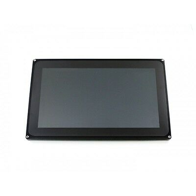 Ws 10.1 Capacitive Touch Lcd Module 1024600 Graphic Ft5406 Screen Rgblvds