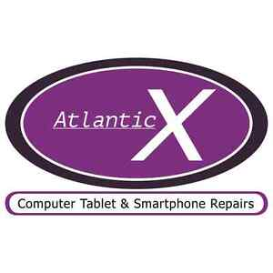 Atlantic X Computer parts and builds