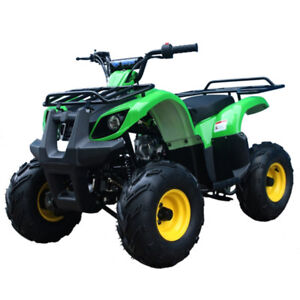 Kids ATV Sale  110cc   125cc  Atvs