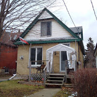 SOLD! - EXCLUSIVE LISTING! Perfect For First Time Home Buyers