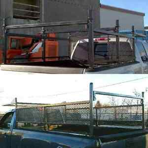 Fully Custom Truck Racks Edmonton Edmonton Area image 1