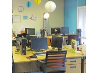 Fully Serviced Offices for 1+ people from £185 per person/month, St Mary's St near Cardiff Central