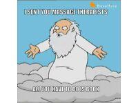 Best Outcall Massage by Iris