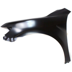Toyota Camry 07-11 Front LH Fender