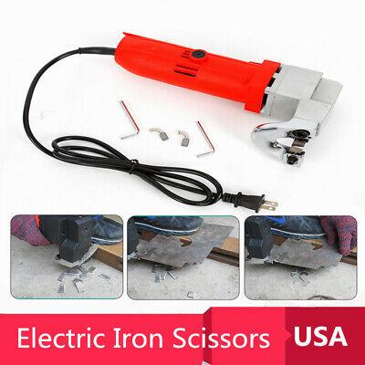 Sheet Metal Electric Cutting Tin Snips Scissors Cutters Snippers Shear