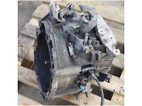 Astra 2007 gearbox m20 1.3 cdti (fit meriva, corsa, combo etc z13dth)