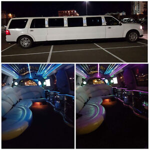 WEDDING, PARTY BUS, NIAGARA TOURS, AND AIRPORT LIMO SERVICES!