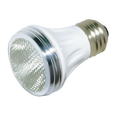 Satco S4902 60W 120V PAR16 Narrow Spot halogen light bulb ()