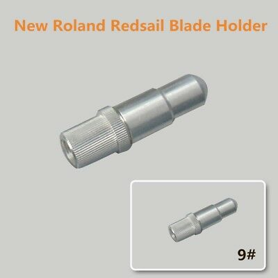 New Roland Redsail Blade Holder Vinyl Cutting Plotter Holder Brand Value