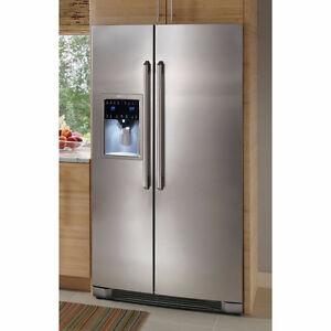 Réfrigérateur ELECTROLUX de 36po prof. comptoir de 22.7pi3