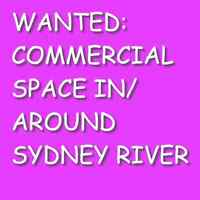 Looking for commercial space in/near Sydney River