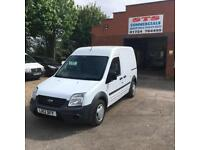 '12' 2012 FORD TRANSIT CONNECT 1.8TDCi ( 90PS ) DPF T230 LWB