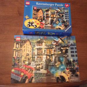 Ravensburger LEGO