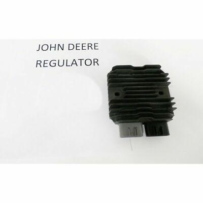 John Deere Miu14344 Voltage Regulator - Gator 620i 625i