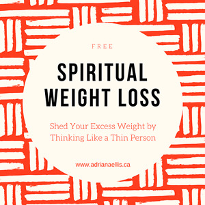 Free E-Book Spiritual Weight Loss