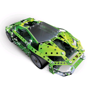 Meccano Lamborghini Huracan RC remote controlled car
