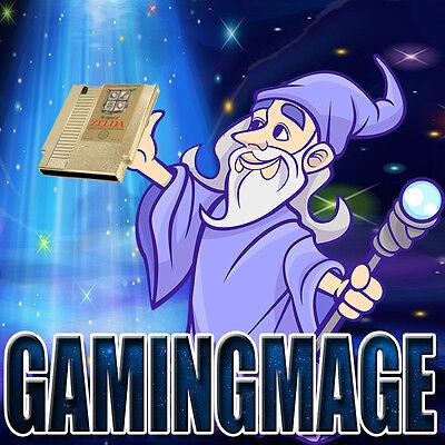 GamingMage