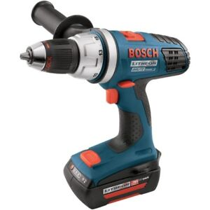 Perceuse-visseuse BOSCH 1/2 Lithium-Ion 36 V NEUF