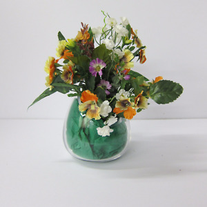 Small Flower Arrangements with Vase
