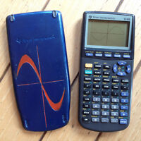 TI-83 Graphing Calculator