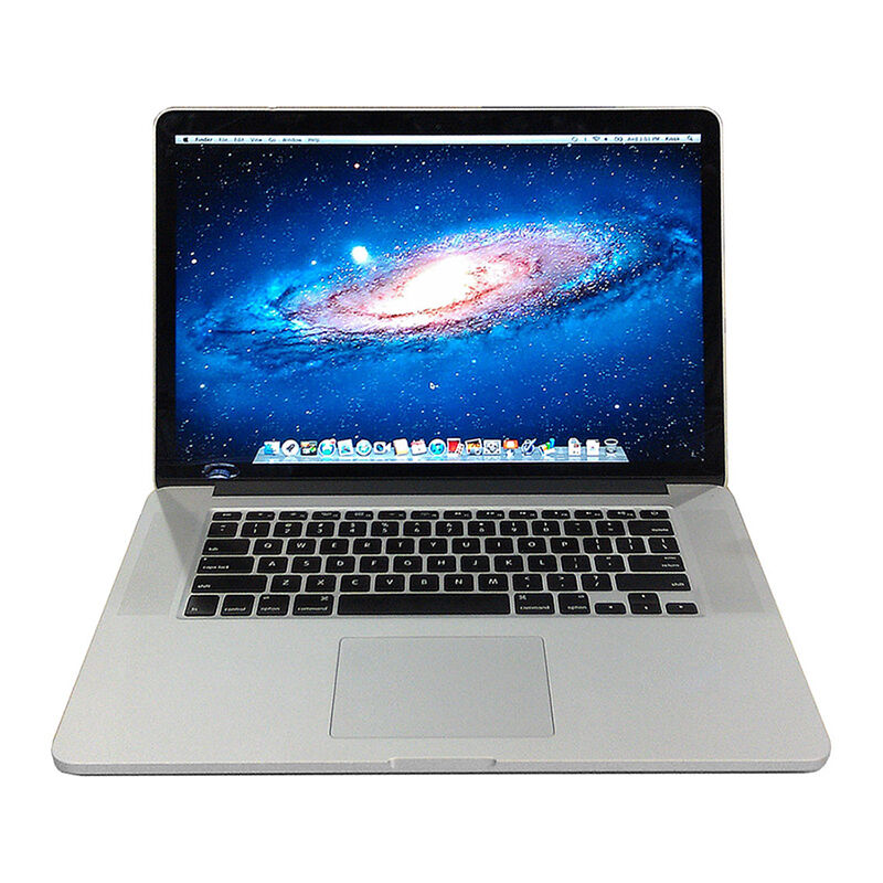 Apple MacBook Pro 13 with Retina Display