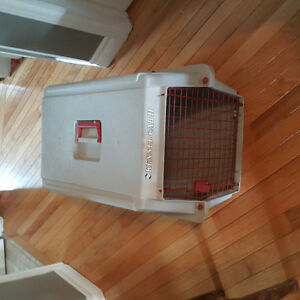 Kennel measures 22x15..18 high