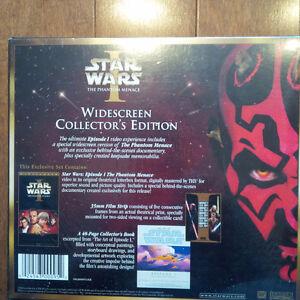 Star Wars Trilogy Brand New IV V VI DVD full screen Cambridge Kitchener Area image 5