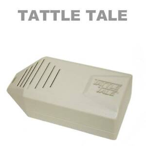 TATTLE TALE™ Alarm Sound   Vibration Pets Deterrent / Repellent